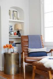 reading nook furniture. Reading Nook Chair Cool How To Style Emily Henderson Throughout Furniture