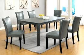charcoal grey dining chairs dark gray dining chairs awesome beautiful dining table with grey chairs grey