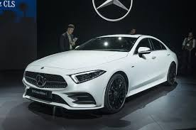 From the cars.com expert editorial team. 2018 Mercedes Benz Cls Starts From 57 510 Autocar