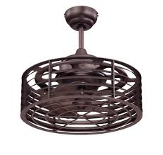enclosed ceiling fan. Home Interior: Delighted Cage Enclosed Ceiling Fans Compromise Architecture Wdays Info From Fan