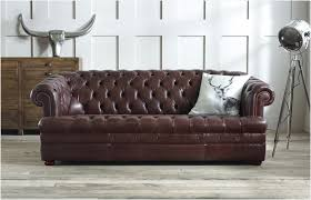 chesterfield sofa beds uk how to sofa phenomenal brown leather chesterfield sofa brown leather