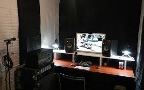 diy home recording studio soundproofing ideas