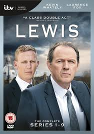 Lewis Intelligent Design Inspector Lewis Tv Series 2006 2015 Imdb