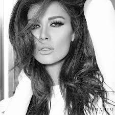 نادين الراسي Nadine Rassi