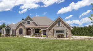 lake house floor plans with walkout basement luxury lake home plans with walkout basement lake home