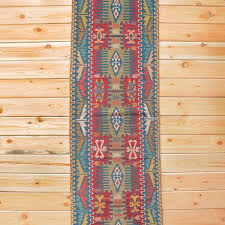 picture of 2 6 x 9 1 long turkish kilim runner