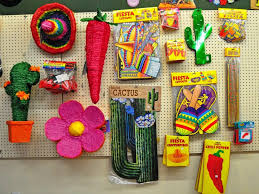 Fiesta Table Decorations Authentic Mexican Fiesta Decorations Creating Unique Fiesta
