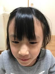前髪カット子供編 トコラソ公式ブログ