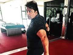 Lost 80 Kilos In Two Years Heres Why Ganesh Acharya Should