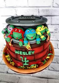 Childrens Birthday Cakes Boys Storyteller Cakes