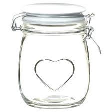 ikea glass jars glass clip jars jar with metal lid ikea glass jars singapore
