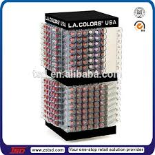 Lipstick Display Stands Tsda100 Custom Shop Countertop Acrylic Lipstick Display Holder 10