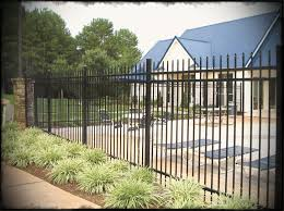 modern metal fence design. Full Size Of Fence Design Wood And Metal Designs Unique Hardscape Modern Delightful Cost Ameristar Montage