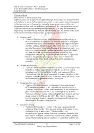 the rainbow parrot gce o level pure literature guide essay preview 18