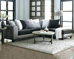 gray dark grey sectional70