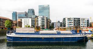 Floating Home Manufacturers Floating Home Inhabitat Green Design Innovation Architecture