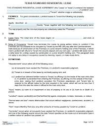 sublease contract template lease document template use roommate lease template agreement unique