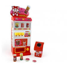 Kids Vending Machine Cool Simulated Vending Machine For Kids SYGMALL