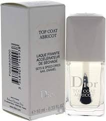 Christian Dior Top Coat Nail Enamel Polish for ... - Amazon.com