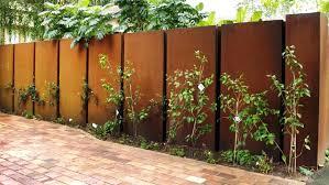 decorative metal fence panels.  Decorative Decorative Metal Fence Panels Garden In Decorative Metal Fence Panels T