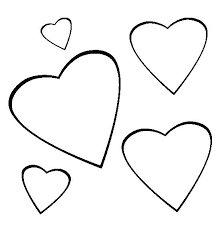valentine hearts coloring pages. Interesting Hearts Hearts Coloring Sheets Valentines Pages Heart Page  Small Valentine Ideas Intended Valentine Hearts Coloring Pages