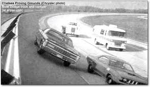 dodge campers and motor homes cars on the oval
