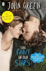 The Fault In Our Stars Von John Green Bei Lovelybooks Jugendbuch