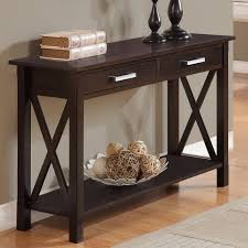 Furniture In Kitchener Simpli Home Kitchener Console Table Reviews Wayfair