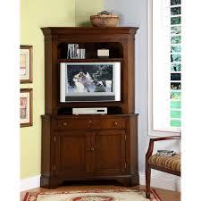 tv hutch. corner tv armoire hutch