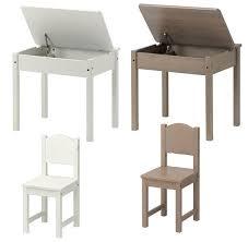 ikea sundvik children s desk plus sundvik children s chair colours free uk p p not available in ikea uk 74 99 children desk