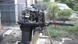 yamaha 40 hp 2 stroke outboard wiring diagram picture wiring repairing my yamaha 40hp 2 stroke outboard motor yamaha 40 hp 2 stroke outboard wiring diagram