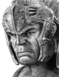 Ragnarok Sketch At Paintingvalleycom Explore Collection Of