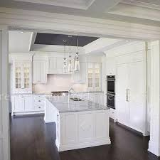 Interesting Tray Ceiling In Kitchen 24 For Your House Interiors with Tray  Ceiling In Kitchen