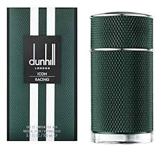 Dunhill Icon Racing Eau De Parfum, 3.4 Fl Oz ... - Amazon.com