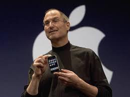 As 40 Melhores Frases De Steve Jobs Época NEGÓCIOS Vida Interesting Steves Jobs Qur Hd