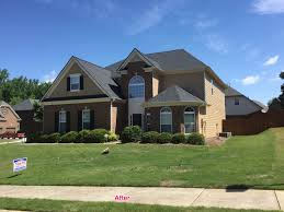 black architectural shingles. Certainteed Landmark Architectural Shingles In Moire Black - Installed By Total Pro Roofing Www.totalproroofing