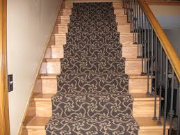 carpet runner for stairs photo - 1