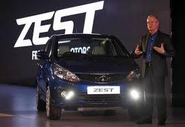 tata new car launch zestTata Zest Spotted on Test Launch Soon