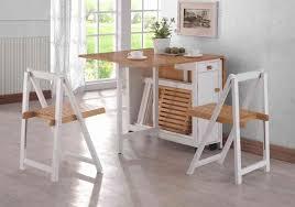 Amusing Folding Dining Table Set Luurius Small Room Decor Inspiration With  Set ...