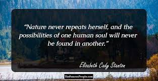 40 ThoughtProvoking Quotes By Elizabeth Cady Stanton Mesmerizing Elizabeth Cady Stanton Quotes