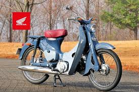 Production surpassed 60 million in 2008, 87 million in 2014, and 100 million in 2017, making it the most produced motorcycle in history thus far. 1958 1967 Honda Super Cub