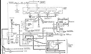 ford f 150 ac wiring diagram wiring all about wiring diagram 1986 ford f150 wiring diagram at 86 Ford F 150 Wiring