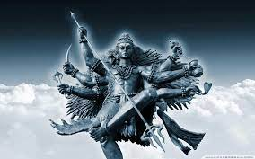 Animated Hd Wallpaper Lord Shiva Images ...