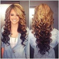 Hairstyle Ideas 2015 20 amazing ombre hair colour ideas reverse ombre hair reverse 8671 by stevesalt.us
