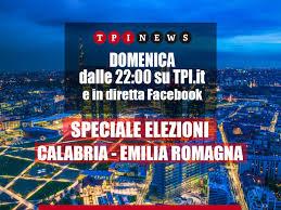 Elezioni in Emilia Romagna 2020: i risultati nello speciale ...