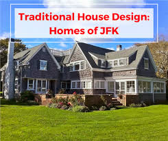 homes of president john f kennedy