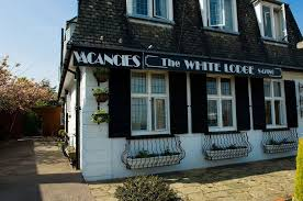 White Lodge Guest House Skegness  Guesthouse Reviews Photos The White Lodge
