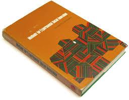 methods for experimental social innovation 1967