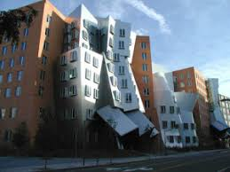 Postmodern architecture gehry Contemporary Mitfrankgehrystatacenter Postmodern Architecture Picsnaper Modernism And Postmodernism In Architecture Modernism And