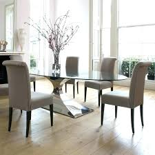 glass dining table and chairs glass dining table and chairs dining room chairs in several